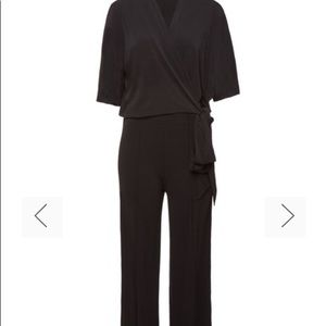 Black Jumpsuit Size S by Malene Birger NWT